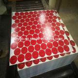 Manager-Ausbildungsprogramm Herr Steell Tinplate Coil und Blatt mit der Farbe beschichtet