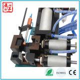 DG-305 de pneumatische Semi Automatische In de schede gestoken Machine van het Afbijtmiddel van de Kabel van de Draad Ontdoende van