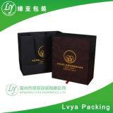 Cadre de empaquetage fait sur commande de cadeau de caisse d'emballage de carton/carton/