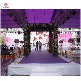 La circulaire d'éclairage Truss Wedding Truss Truss