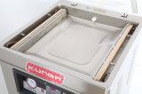 Emballage sous vide de la machine de remplissage de gaz (DZ400/2E)