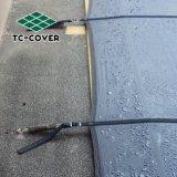 Maillage de haute qualité d'hiver de Couvertures pour piscine piscine en plein air