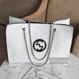 Saco de ombro do plutônio da alta qualidade do saco de compra das senhoras de sacos da senhora Bolsa Mulher do estilo da forma com preço barato Sy8679