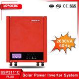 Inversor de energia solar de venda quente muito popular no Paquistão 1kVA 2kVA