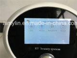 Máquina de vacío de RF portátil/3 en 1 Multi-RF de la máquina de vacío de fotones