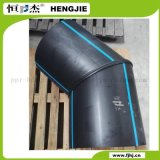 Fabricado en HDPE 22.5 grados. Montaje