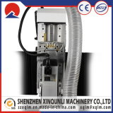 3.5Kw Puissance de l'éclisse CNC Machine de découpe de fibres de coton en PP