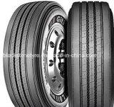 Estrella doble/Durun/Annaite/Linglong/Doble Moneda de los neumáticos de camiones y autobuses