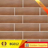 150x800mm Buscar Nonslip madera rústica de porcelana esmaltada baldosas del suelo (8M1010)