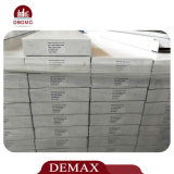 Type desserré matériel carrelage de configuration de PVC amovible de vinyle