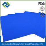 Tessuto blu del Teflon di colore 0.25mm
