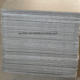 Stoßzeitdekoratives Edelstahl-Panel-niedriger Preis des produkt-Haarstrich410l pro Kilogramm