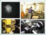 Garniture de PVC pour le profil en aluminium