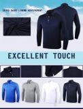 Camisas impressas OEM dos homens do polo do volume do golfe