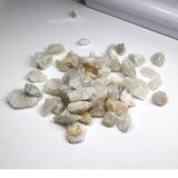 Alto teor de sílica de areia de quartzo branca com preço baixo