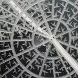 Materiale da otturazione chimico elastico tridimensionale semidolce di corpi filtranti degli st