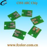 Os CISS Chip permanente para Roland Bn-20 Impressora