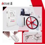 Mezcladora vertical del PVC del plástico