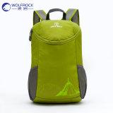 2017 a comporté le sac à dos imperméable à l'eau pour des sports en plein air campant augmentant les sacs de déplacement Zh-Bbk002