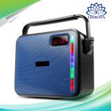 Haut-parleurs sans fil Bluetooth à portée de main Karaoke amplificateur de puissance 15W