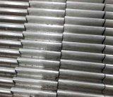 Rek van het Toestel van het roestvrij staal het Spiraalvormige