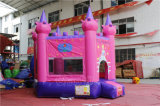 inflatable Jumping Castle Chb242ピンクの王女
