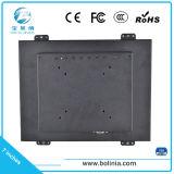 7 Polegadas Mini caixa de metal para montagem de estrutura aberta do monitor na parede