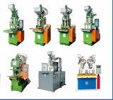 45toneladas máquina de moldagem por injeção de plástico com bico de Taiwan