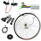 Kit elettrico agile di conversione del motore del mozzo della bicicletta di 36V 500W