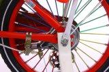 よい価格Ly0042の子供またはバランスの自転車のための鉄骨フレームの子供のバランスのバイク