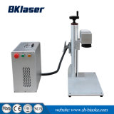 máquina de marcação a laser de fibra 3D para joalharia bracelete e Anel