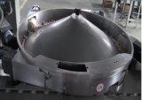 Tipo de alta velocidad empaquetadora del caramelo (del flujo motor servo tres)