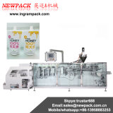 Vertical Automatic Weighing Powder Sauce Packaging Machines and Packing Machine