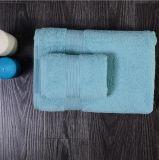 昇進のホテルの/Homeの綿の表面/手/浜/浴室タオル