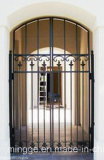 外面のための美しいエントリ鋼鉄ドア