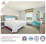 Hotel de estilo contemporáneo con muebles de sala de la ropa de cama (YB-S-7)
