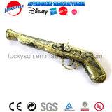 Het Plastic Stuk speelgoed van het Kanon van de Schutter van de Kogel van de Zuignap van de piraat voor de Bevordering van het Jonge geitje