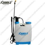 pulverizador manual da trouxa do HDPE da agricultura do inseticida 20L