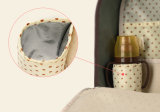 Sac changeant de sac à dos de couche-culotte de momie de couvre-tapis de bébé fonctionnel de 2017 modèles