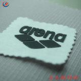 Serigrafía personalizada 3D de caucho de silicona gruesa pegue etiquetas Etiquetas de transferencia de calor