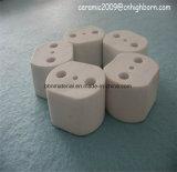 99 % de l'alumine Al2O3 isolateur en céramique électrique