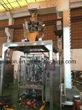 Máquina de empacotamento automática do alimento da semente do girassol feita em China