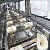 Equipamentos para a produção de água mineral