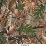 L'eau PVA d'arbre de Camo filme la lame réelle de B87HP1373b Hydrographics