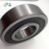 Cuscinetto a sfere profondo d'acciaio della scanalatura 6002 6001-2RS C3