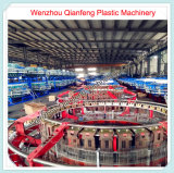 기계 제조 중국을 만드는 PP에 의하여 길쌈되는 부대