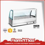 Acier inoxydable 3 Pan Bain-marie (sous forme de buffet chaud) (HMT-1250H)