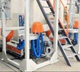 Máquina que sopla del fabricante de la película biodegradable profesional de la alta calidad