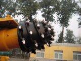 A mineração subterrânea de mineração das ferramentas escolhe os dentes dos bits para a máquina de mineração