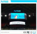 Affichage LED du module d'écran couleur Outdoor SMD3535